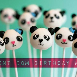 Agent ICM Birthday Mix