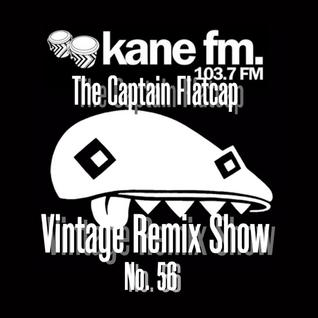KFMP: Vintage Remix Show - Show 56 06-11-2015