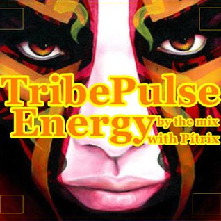 TRIBE PULSE ENERGY BY THE MIX 23.6.2015