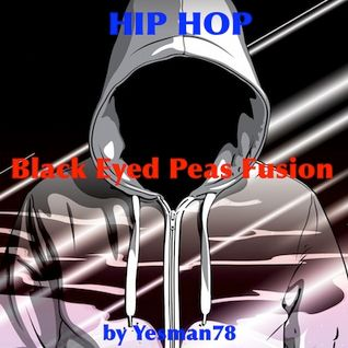 BLACK EYED PEAS FUSION (the time, i gotta feeling, can't handle me, boom boom pow, shut up...)