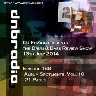 Ep. 188 - Album Spotlights, Vol. 10 - 21 Pages