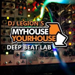 Deep Beat Lab 29-03-2011