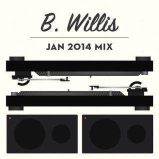 Jan Mix 2014