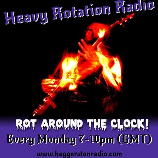Heavy Rotation Radio Ep 007