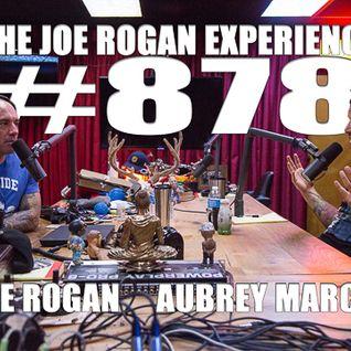 #878 - Aubrey Marcus