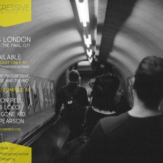 Rob LoCo - This Is Progressive - Volume One