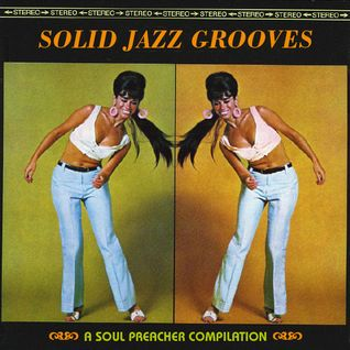 Solid Jazz Grooves