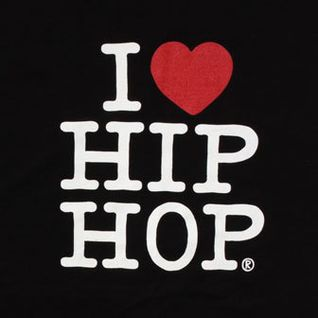 HIP HOP MIXXX VOL 1