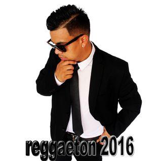 REGGAETON MIX 2016