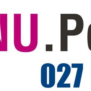 NU Podcast 027 - Milan Kroutil