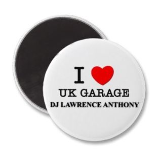 dj lawrence anthony ukgarage in the mix 154