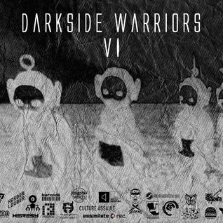 TERMIT - DARKSIDE WARRIORS 6