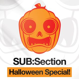 DJ Vyper - Sub:Section Halloween Promo Mix - October 2012
