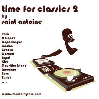 "Saint antoine ""Time for classics 2"""