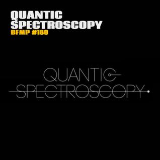 BFMP #180 | Quantic Spectroscopy | 12.04.2013