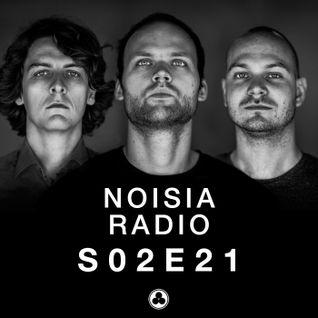 Noisia Radio S02E21