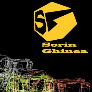 Sorin Ghinea -  _____U_   // (Work in progress DeepNight  )