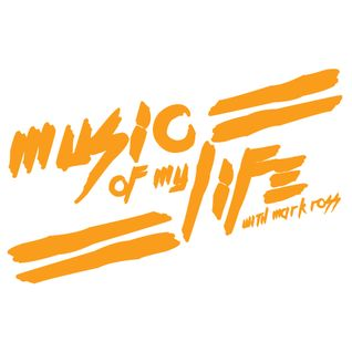 Music Of My Life - Episode #016