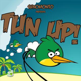 SUNOMONTO CREW - TUN UP (2012)