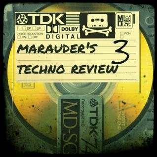 Techno Review 3