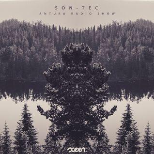 Antura Radio Show mixed by Son-Tec (12.11.2014)
