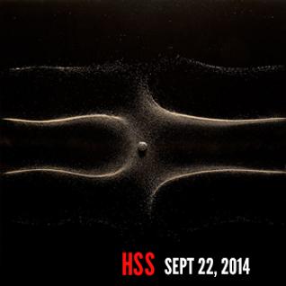 #118 - Sept 22nd, 2014