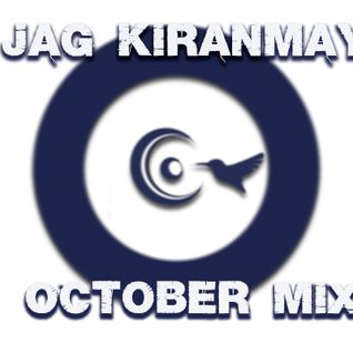 October Mix - Jag Kiranmay