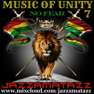 Music Of Unity 7. Ska Rocksteady Roots Reggae Dub Boss Trojan : No Fear.