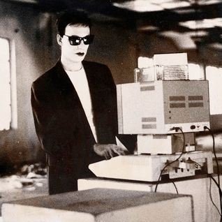 Alexander Robotnick - Tribute to New Wave