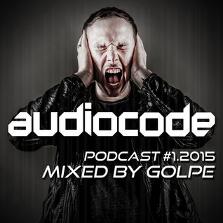 AudioCode Podcast #1: Dj Golpe (CZ)