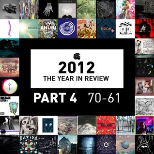 2012 - The Year In Review // Part 4: 70-61