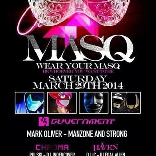 Atif Live At Gallery (Guvernment)  Masquerade