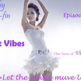 Night Vibes Episode 002 [20.05.2011] mixed by Dj E-fin
