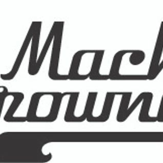 Moombahton Blog August 2011 Mix