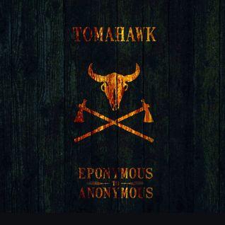 God Hates A Coward - Tomahawk special
