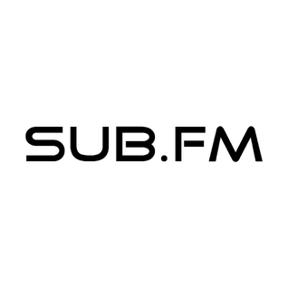 Sub.FM radio show #2 w/ guests Zander + Dr. X (Mariana Trench Special: Earthbound Crew TAKEOVER)