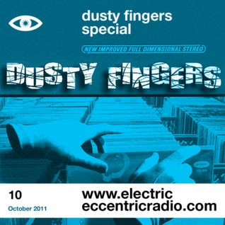 Episode 10 - Dusty Fingers Special