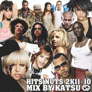 HitsNuts2K11+10 [best of 2011+2010 RnB,erectro tracks]