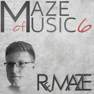 MAZE of MUSIC #6