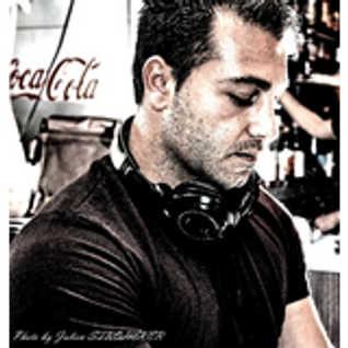 Polikarpov bar // DJ p@d // 12-10-2012