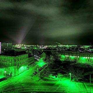 Dark Night In Szczecin (Mixed by Axell Astrid)