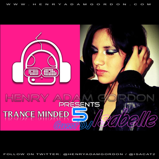 Henry Adam Gordon - Trance Minded Vol. 5
