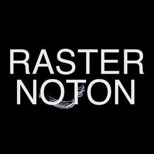 Raster Noton Edits (Vol. 2)