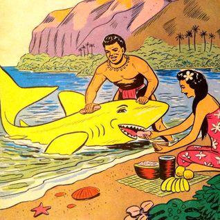 Freaky Leaks 3: Aloha Special !!!