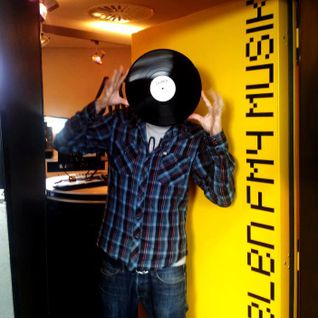 Groove Merchants Radio x Functionist (FM4)