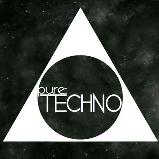 pure:TECHNO Podcast by LaRsiMoTo #001 on MIXRL.com (28.04.2016)