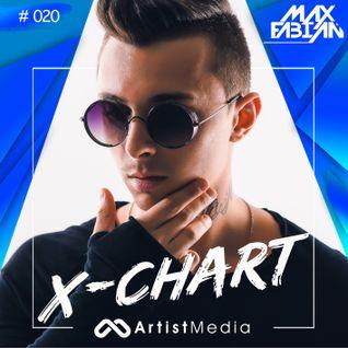 Max Fabian - X-CHART #020