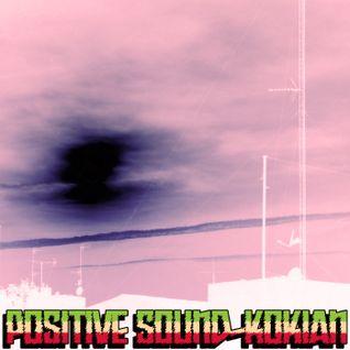 Positive sound
