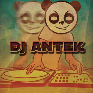 DJAntek - Boxing Day Mix 2012 [House]
