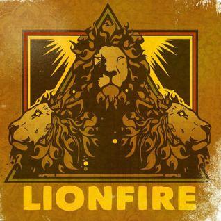 Lion Fire Mix 2011